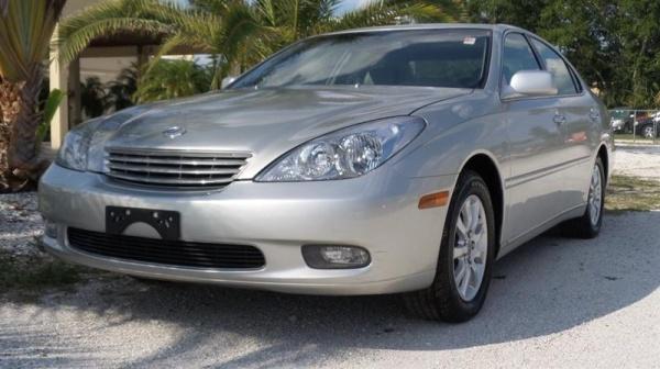 Lexus ES 2003 $5995.00 incacar.com