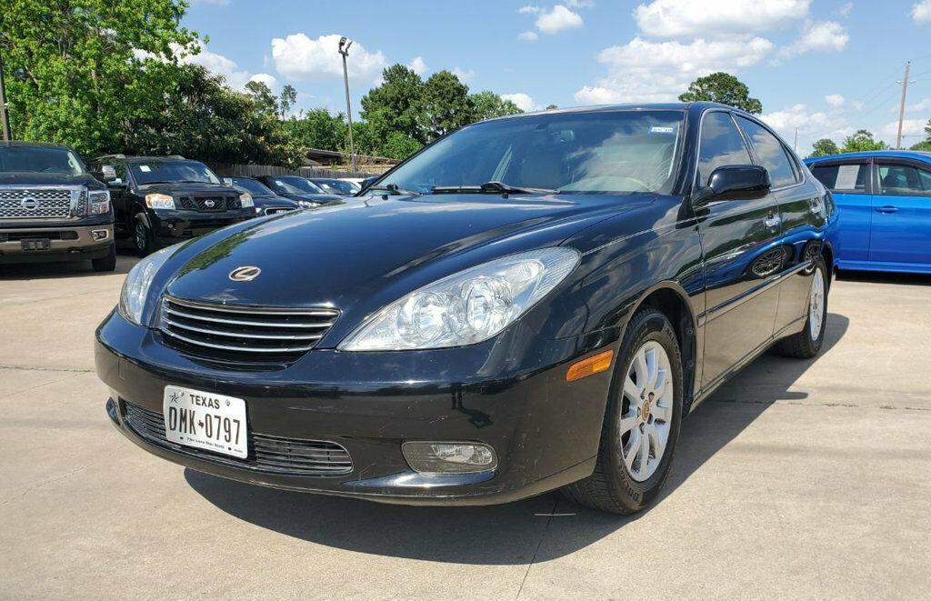 Lexus ES 2003 $3995.00 incacar.com