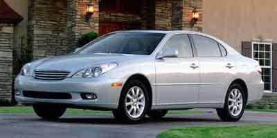 Lexus ES 2003 $3950.00 incacar.com