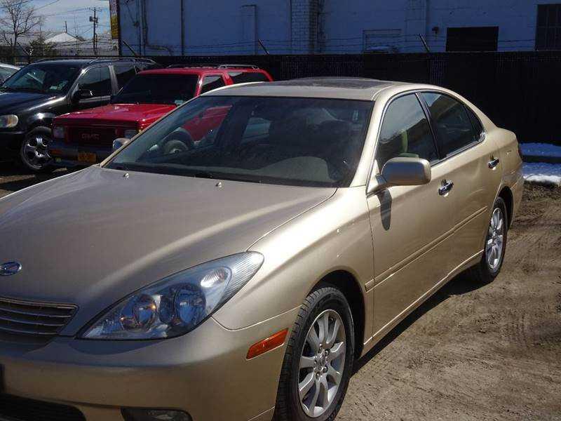 Lexus ES 2004 $5500.00 incacar.com