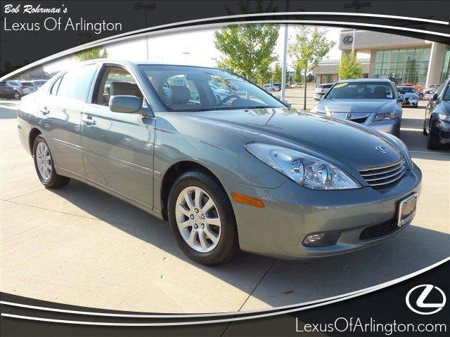 Lexus ES 2004 $9995.00 incacar.com