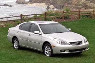 Lexus ES 2004 $6981.00 incacar.com