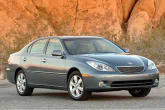 Lexus ES 2005 $9995.00 incacar.com