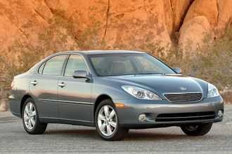 Lexus ES 2005 $11999.00 incacar.com