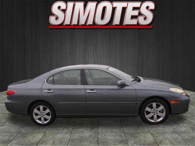 Lexus ES 2005 $9923.00 incacar.com