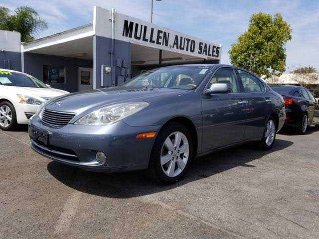 Lexus ES 2005 $6888.00 incacar.com