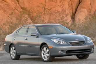 Lexus ES 2006 $5794.00 incacar.com