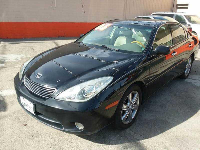 Lexus ES 2006 $5499.00 incacar.com