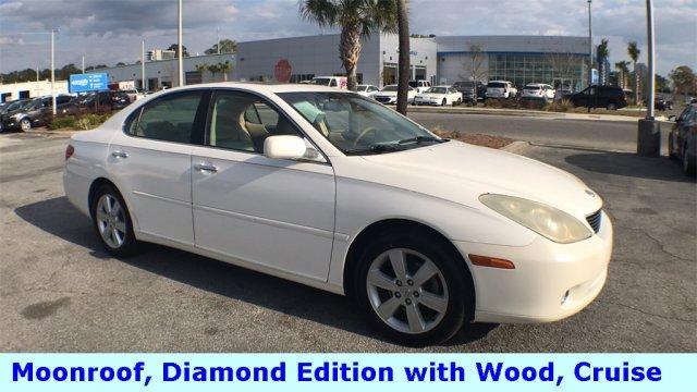 Lexus ES 2006 $5629.00 incacar.com