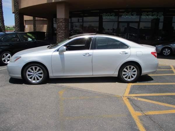 Lexus ES 2007 $11795.00 incacar.com
