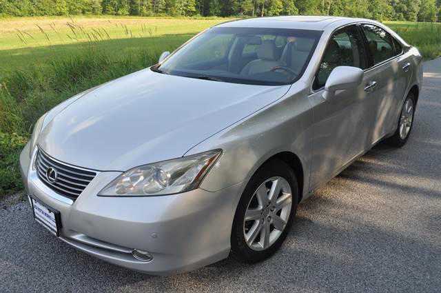 Lexus ES 2007 $7995.00 incacar.com