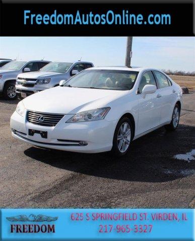 Lexus ES 2007 $8998.00 incacar.com