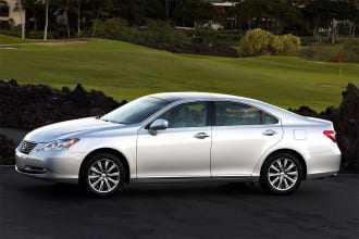 Lexus ES 2007 $8999.00 incacar.com
