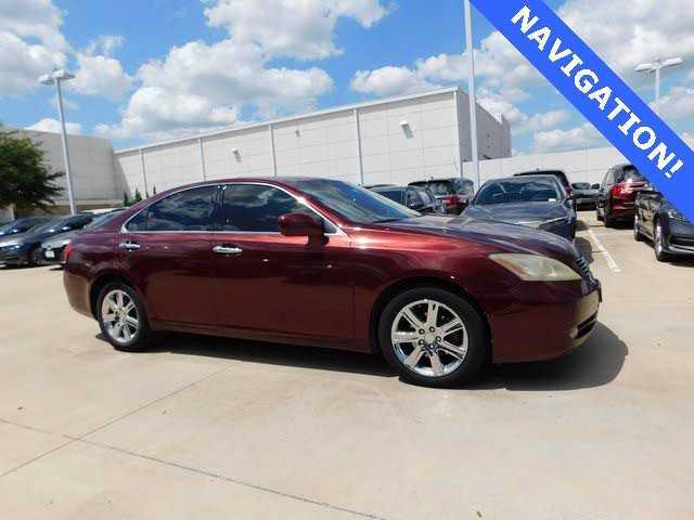 Lexus ES 2007 $5300.00 incacar.com