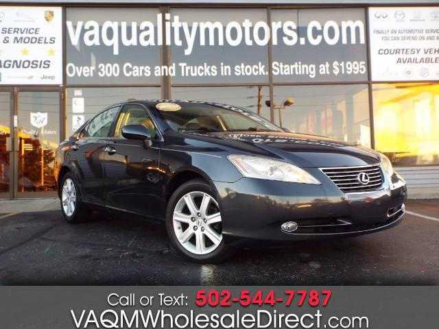 Lexus ES 2008 $7995.00 incacar.com