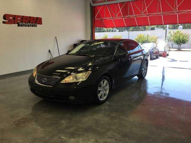 Lexus ES 2008 $4100.00 incacar.com