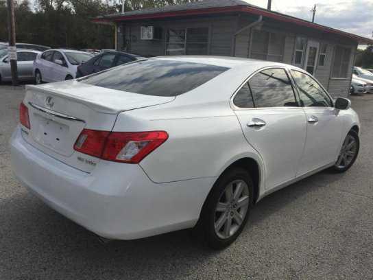 Lexus ES 2008 $9999.00 incacar.com