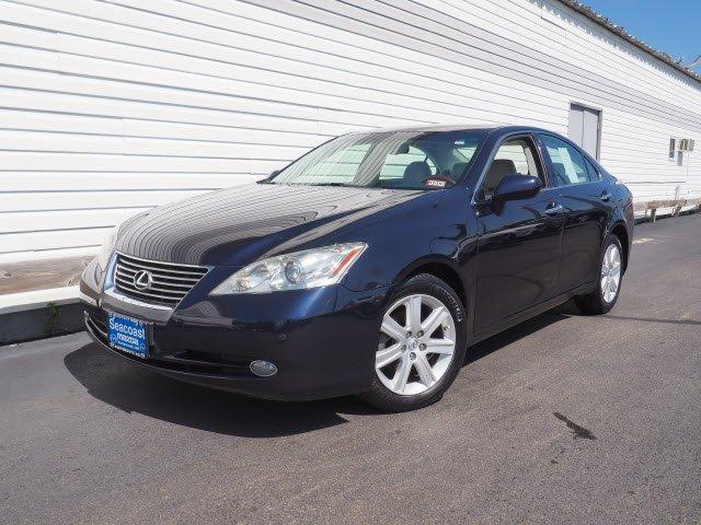 Lexus ES 2008 $9817.00 incacar.com