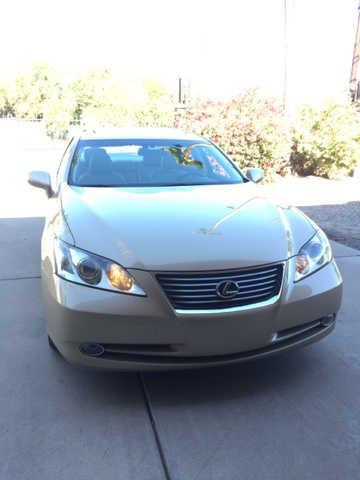 Lexus ES 2009 $10995.00 incacar.com