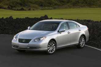 Lexus ES 2009 $981.00 incacar.com