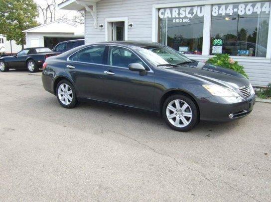 Lexus ES 2009 $9995.00 incacar.com