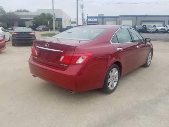 Lexus ES 2009 $9495.00 incacar.com