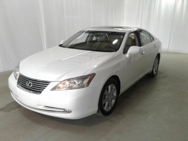 Lexus ES 2009 $19795.00 incacar.com
