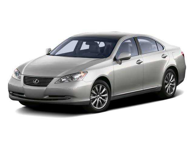 Lexus ES 2009 $10300.00 incacar.com