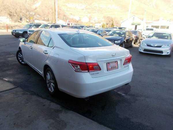 Lexus ES 2010 $10995.00 incacar.com