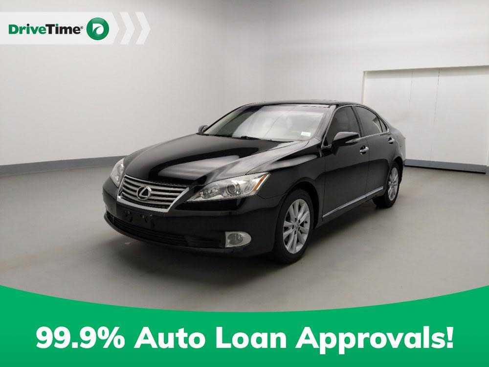 Lexus ES 2010 $14395.00 incacar.com