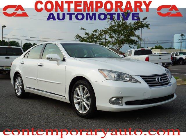 Lexus ES 2010 $13977.00 incacar.com