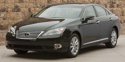 Lexus ES 2010 $12879.00 incacar.com