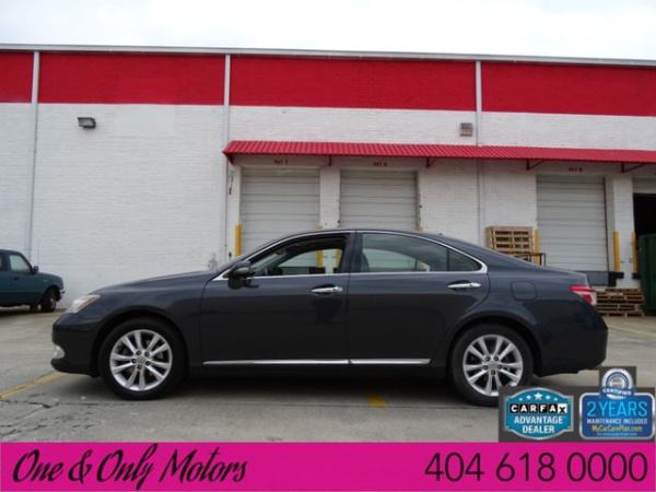 Lexus ES 2011 $7499.00 incacar.com