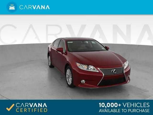 Lexus ES 2013 $21200.00 incacar.com
