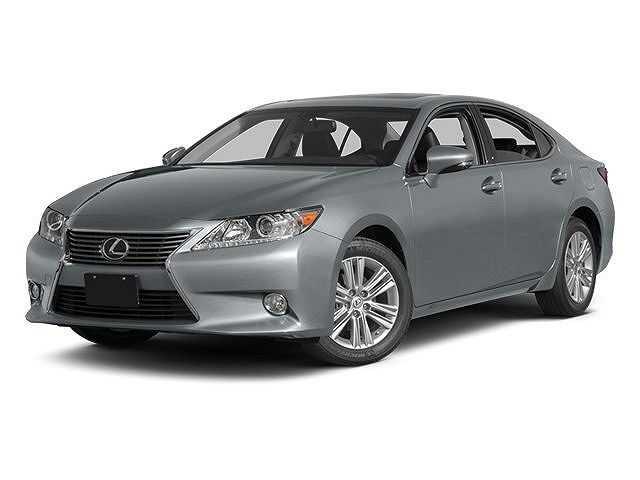 Lexus ES 2013 $19684.00 incacar.com