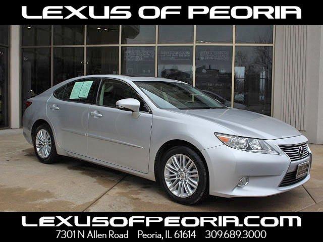 Lexus ES 2013 $21888.00 incacar.com