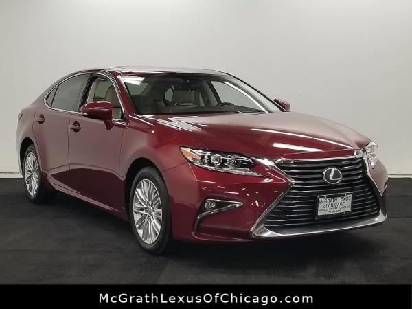 Lexus ES 2016 $32998.00 incacar.com