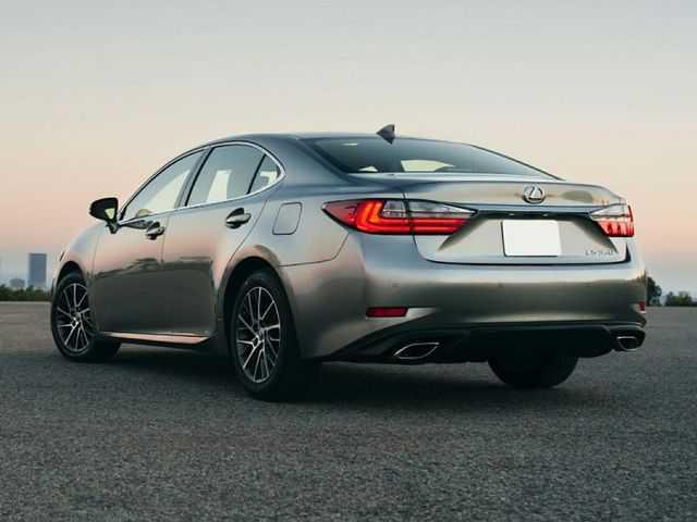 Lexus ES 2016 $29971.00 incacar.com