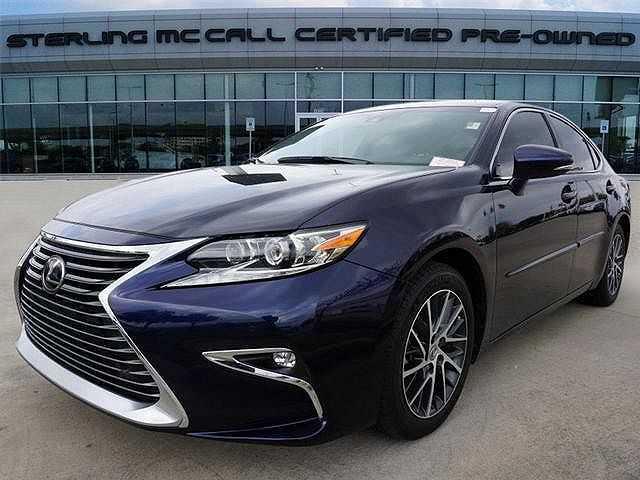 Lexus ES 2016 $25542.00 incacar.com