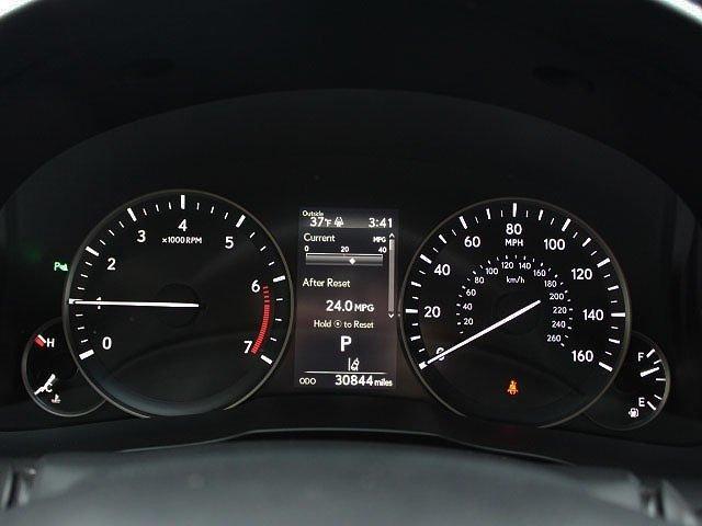 Lexus ES 2016 $28977.00 incacar.com
