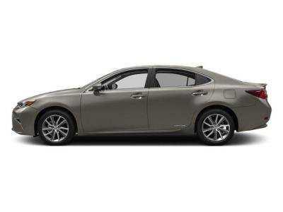 Lexus ES 2017 $36991.00 incacar.com