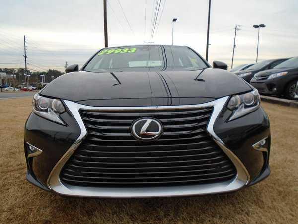 Lexus ES 2017 $29933.00 incacar.com