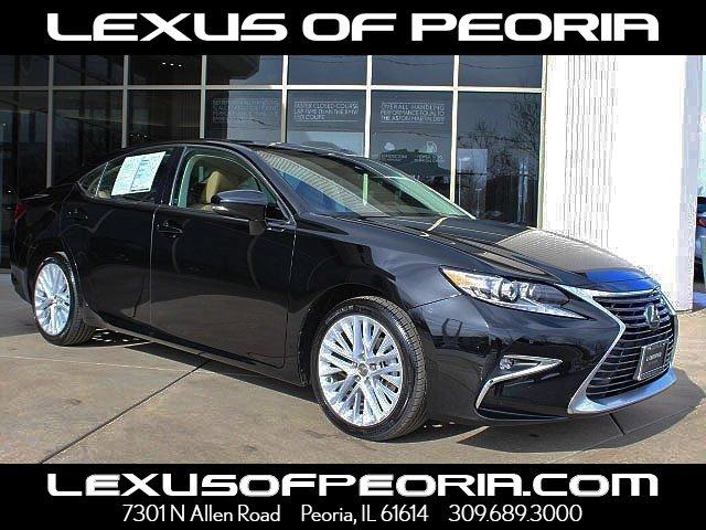 Lexus ES 2018 $35777.00 incacar.com