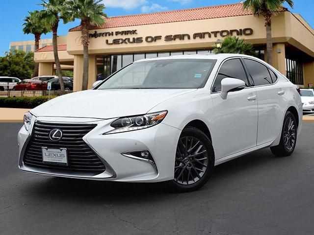 Lexus ES 2018 $36995.00 incacar.com