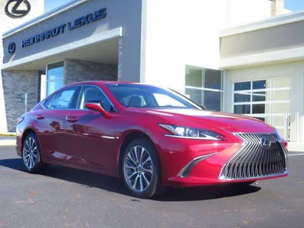 Lexus ES 2019 $49489.00 incacar.com