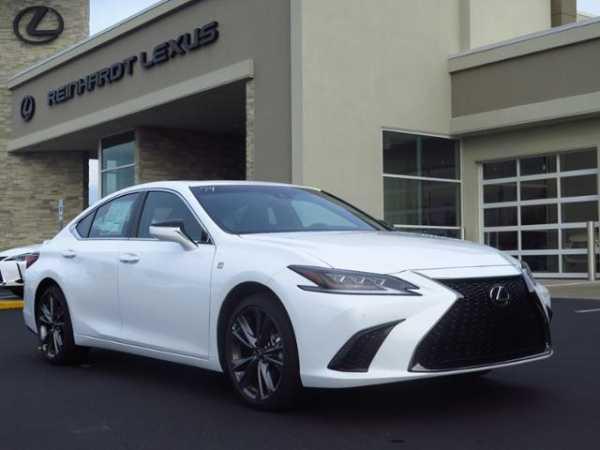 Lexus ES 2019 $53308.00 incacar.com