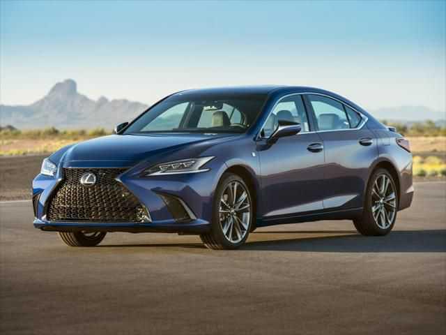 Lexus ES 2019 $43540.00 incacar.com