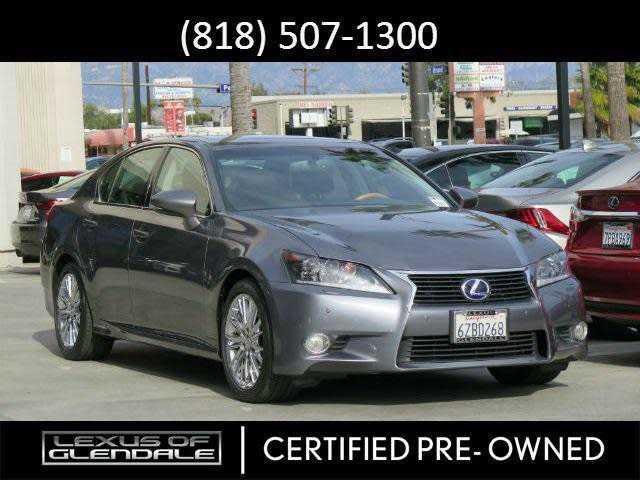 Lexus GS 2013 $23988.00 incacar.com