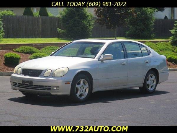 Lexus GS 1998 $2300.00 incacar.com