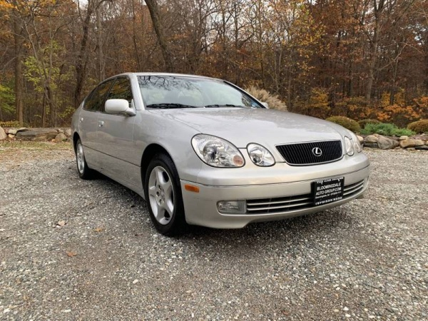 Lexus GS 1998 $4995.00 incacar.com